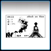 Attack on Titan - UCCW SKIN icon