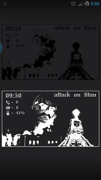 Attack on Titan - UCCW SKIN screenshot 2