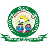 Green Valley Convent School, NihalSinghWala, Moga icon