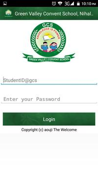 Green Valley Convent School, NihalSinghWala, Moga screenshot 1