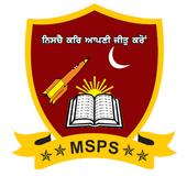 MSP School Rampura (Bathinda) icon