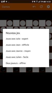 Checkers screenshot 6