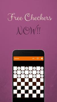 Checkers screenshot 11