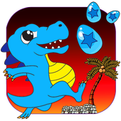 Dino Run Rush icon