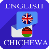 English Chichewa Translator icon