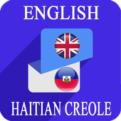 English Haitian Creole Translator icon