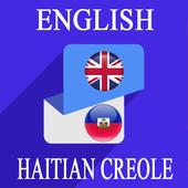English Haitian Creole Translator icon
