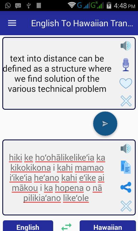 English Hawaiian Translator for Android - APK Download