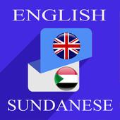 English Sundanese Translator icon