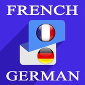 French German Translator icon