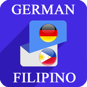 German Filipino Translator icon