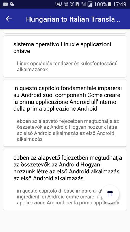 English To Italian Translator Google: Hungarian Italian Translator Para Android