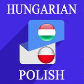 Hungarian Polish Translator icon