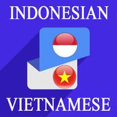 Indonesian Vietnamese Translator icon
