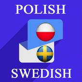 Polish Swedish Translator icon