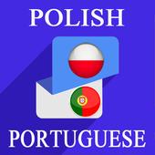 Polish Portuguese Translator icon