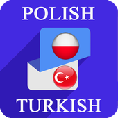 Polish Turkish Translator icon