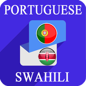 Portuguese Swahili Translator icon