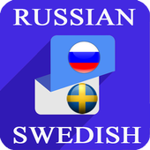 Russian Swedish Translator icon