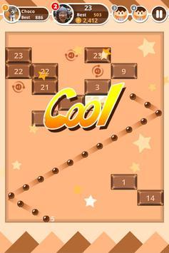 Infinite Brick Blast apk screenshot