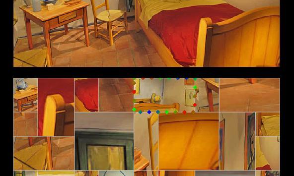 AaArt Incredible Jigsaw Puzzle apk screenshot