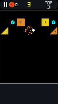 Blocks vs Ball apk screenshot