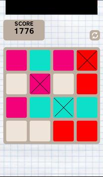 Magic grid screenshot 1