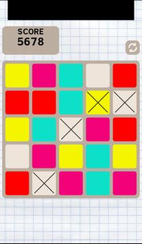Magic grid screenshot 2