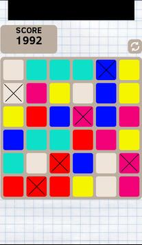 Magic grid screenshot 3