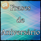 Frases de Aniversario SMS icon