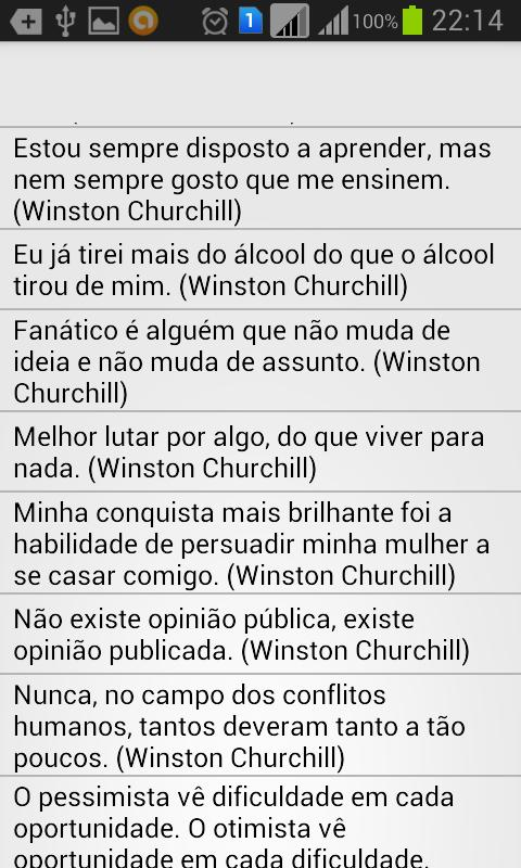 Frases Intelectuais Sms For Android Apk Download
