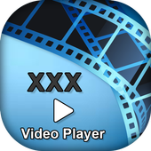 XXX Player - All Format Video Player icon