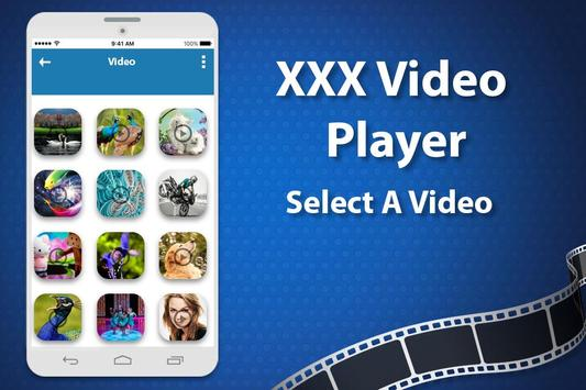 XXX Player - All Format Video Player poster