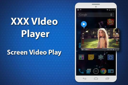XXX Player - All Format Video Player apk screenshot