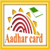 Aadhar card Seva Online India - 2018 icon