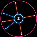 Laser AA wheel APK