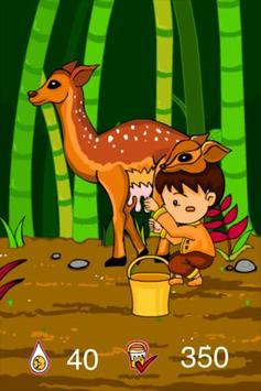 Deer Milker apk screenshot