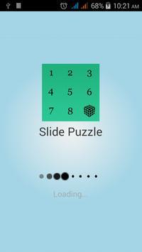 SlidePuzzle poster