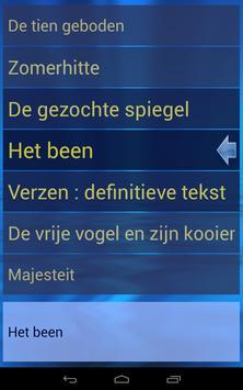 """Gesproken Boeken (""""My Eyes"""") screenshot 1"""