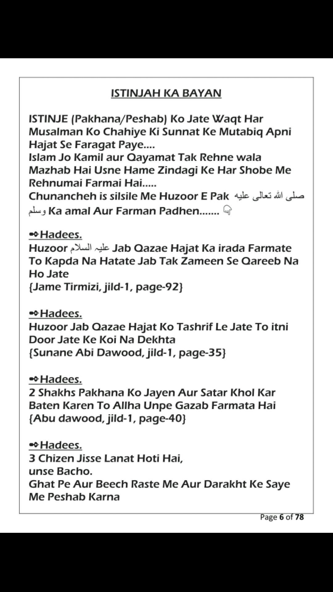 Islami Zindagi for Android - APK Download