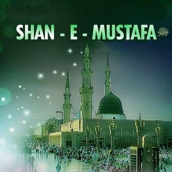 Shan e Mustafa poster
