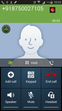 Smart Call Recorder screenshot 1