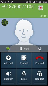 Smart Call Recorder screenshot 2