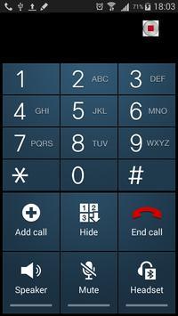 Smart Call Recorder screenshot 3