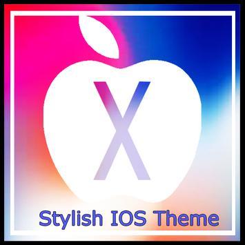 Theme For IOS Phone X Smart IOS Launcher screenshot 2