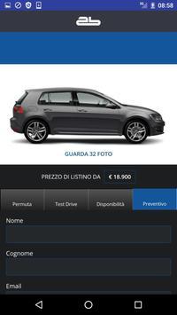 Autocentri Balduina apk screenshot