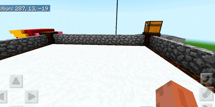 Exciting Mini Games. Map for MCPE screenshot 4