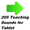 205 Sounds (Android tablet) icon