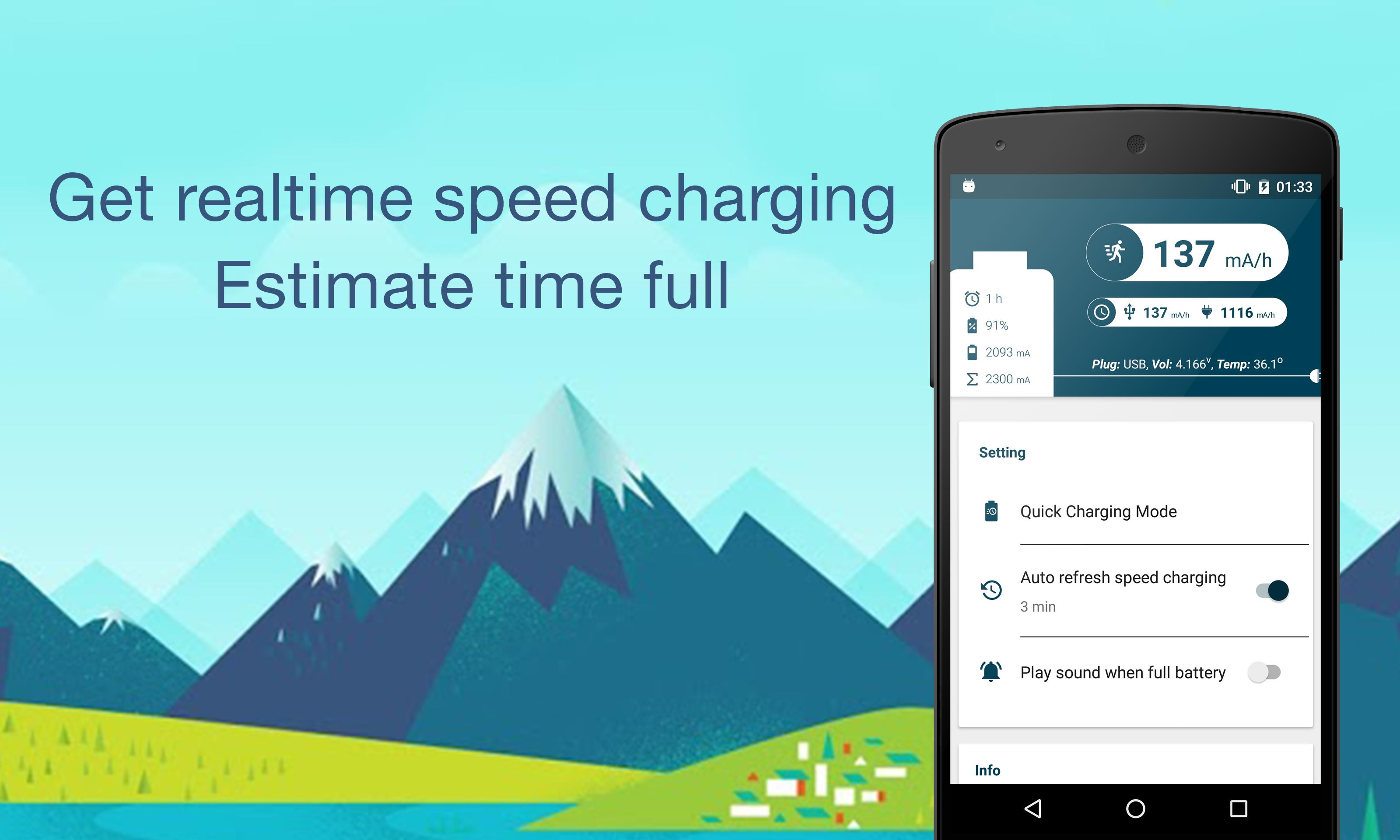 Ampere Charging for Android - APK Download