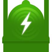 Flash Notification icon